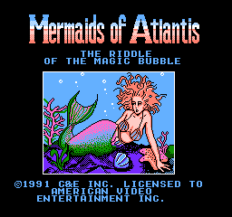 Mermaids of Atlantis - The Riddle of the Magic Bubble (AVE) [!]_001.png